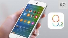أبل تصدر التحديث iOS 9.2