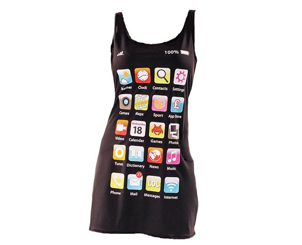 iPhone_WomenClothes