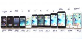 تسع سنوات على بداية أسطورة آي-فون