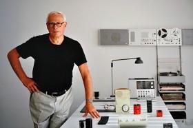 ديتر رامز؛ الأب الروحي لتصميمات أبل