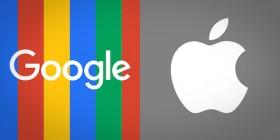 جوجل تتخطى أبل وتصبح الشركة الأعلى قيمة عالمياً