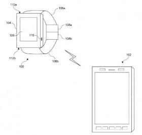 براءة اختراع: بناءً على الأصوات المحيطة بك، ساعتك تضبط صوت هاتفك