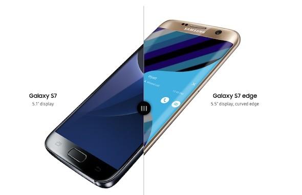 Samsung S7-04