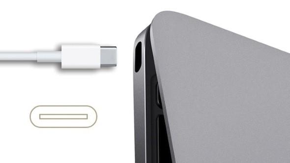 USB C Mac