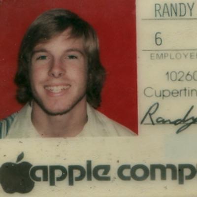 Randy Wigginton