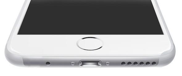 iPhone 7 no headphone jack