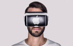 أين أبل من تقنية الواقع الإفتراضي