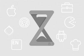تحديث تطبيق زامن الإصدار 8.1