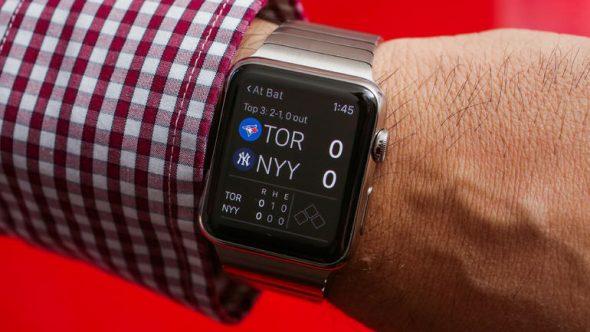 1616abc83 9] دليل استخدام ساعة أبل