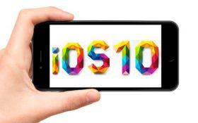 ما الجديد في الإصدار التجريبي الخامس من iOS 10