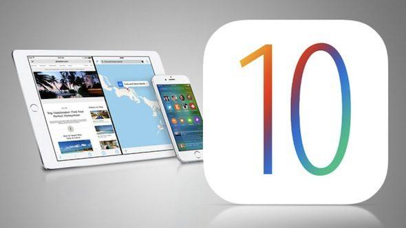 فيديو: مزايا تخيلية لنظام iOS 10 القادم