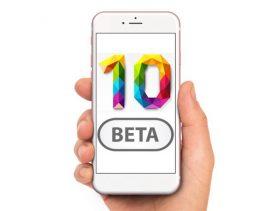 ما الجديد في النسخة التجريبية الثالثة من iOS 10؟