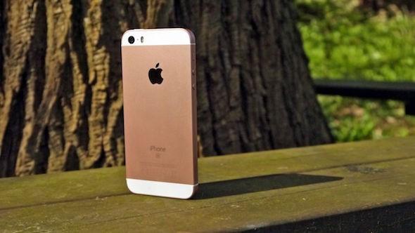 iPhone SE-3