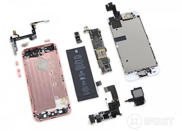 iPhone SE Parts