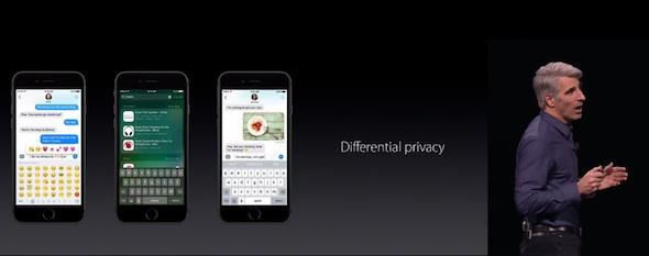 ما الجديد في الخصوصية في iOS 10؟