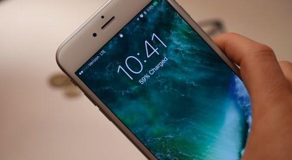 Raise iOS 10