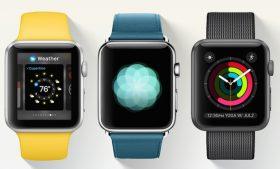 ما الجديد في نظام الساعة watchOS 3.0 القادم؟