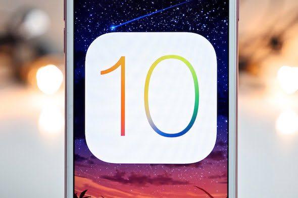 ما الجديد في iOS 10 عربياً؟