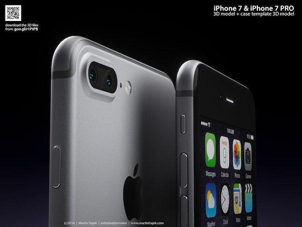 ـ لا تتوقع هذه الأمور في مؤتمر الغد iPhone-7-Concept-01-