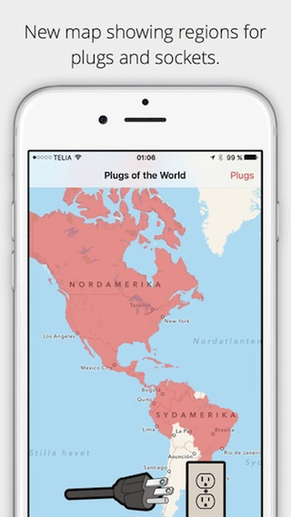 Plugs of the World