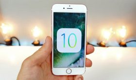 ما الجديد في الإصدار التجريبي الرابع من iOS 10
