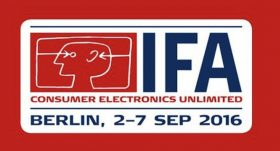ماذا شاهدنا في معرض IFA 2016 ؟