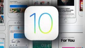 أبل تصدر التحديث iOS 10.1.1