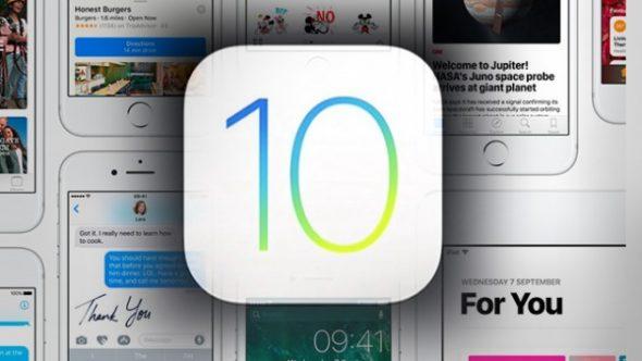 مشاكل وحلول iOS 10 - الجزء الأول