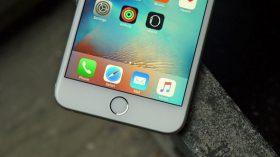 كيف تجبر جهاز الآي-فون 7 على إعادة التشغيل