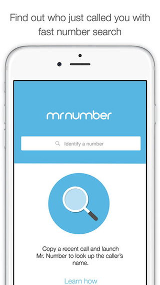 mr-number