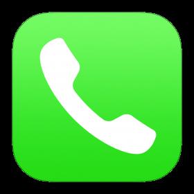 كيف تجعل الآي-فون ينطق اسم المتصل