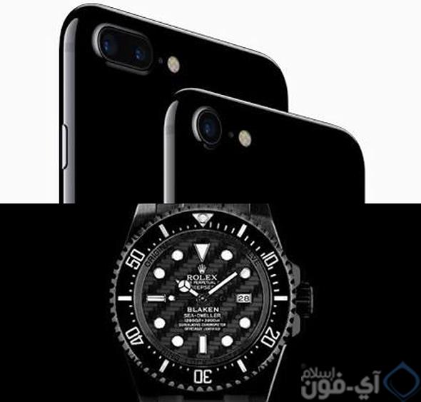 iphone7-rolex
