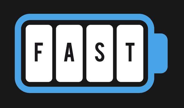 ما هى تقنيات الشحن السريع؟