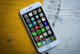 فيديو قصير يسبب إنهيار أجهزة iOS