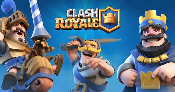 clash-royale
