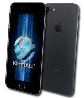 تعرف على الآي فون الأكثر حماية وأمناً KiPhone