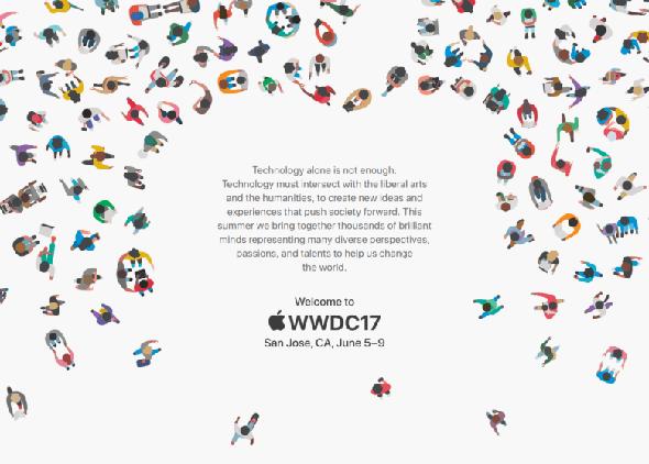 مرحباً WWDC 2017
