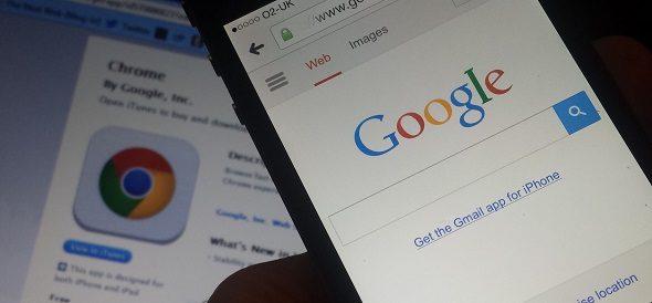 جوجل تضيف خاصية القراءة الاحقه لمتصفح كروم