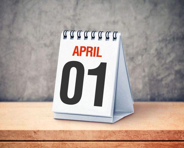 كذبة أبريل 2017 ليست مجرد كذبة