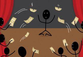 هل تفقد مواقع التمويل الجماعي مصداقيتها؟