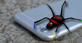 لماذا لا يحتاج الآي-فون الى مضاد فيروسات ؟
