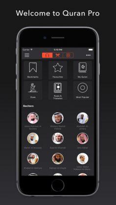 [343] اختيارات آي-فون إسلام لسبع تطبيقات مفيدة