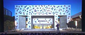 ملخص مؤتمر آبل للمطورين WWDC 17