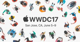 ماذا نتوقع من مؤتمر 17 WWDC ؟