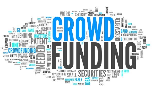 لماذا تلجأ شركات شهيرة إلى مواقع التمويل الجماعي؟