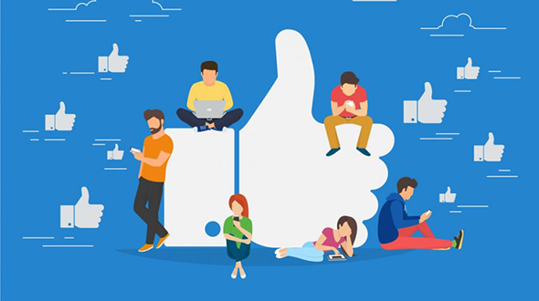 بالطبع هذه النقطة يتم ذكرها كثيراً ولكن يجب التأكيد عليها مرة أخرى فبالرغم  من أن فيس بوك هو موقع للتواصل الاجتماعي ولكن أغلب الناس ينتهي بهم المطاف  بالتمرير ...