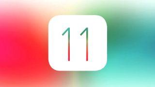 أبل تصدر التحديث iOS 11.0.1