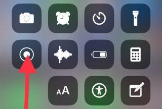 مميزات وخفايا iOS 11 – كل شيء عن خاصية تسجيل الشاشة