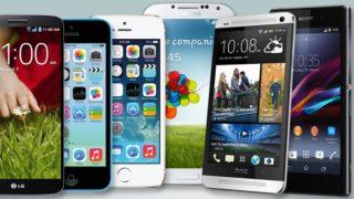 تاريخ تطور تكنولوجيا الهواتف الذكية