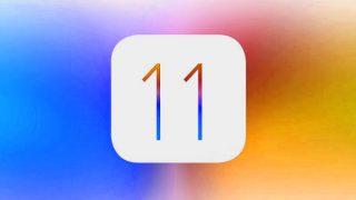 أبل تصدر التحديث iOS 11.0.2